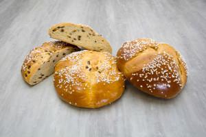 Concevons vos recettes de brioches en boules aux saveurs inédites - Briogel
