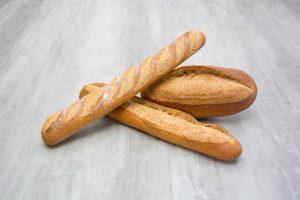 Le pain complet précuit surgelé au bon goût de céréales - l'incontournable de votre offre boulangère - Briogel