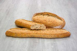 Le pain aux céréales précuit Briogel - l'allié santé de vos repas - Briogel