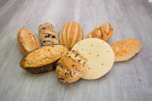 Variez votre offre de pain dans votre magasin avec les pains spéciaux Briogel