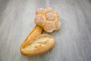 La recette de pain classique et indémodable de l'offre boulangerie - Briogel