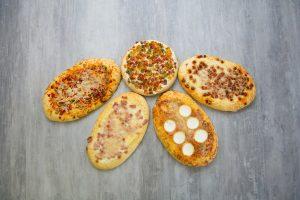 La fougasse gourmande précuite - la recette de pain créative - Briogel