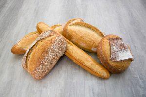 Découvrez la recette incontournable du pain nature du fabricant de pain surgelés Briogel