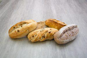 Proposez des recettes innovantes avec celle du pain aux fruits précuit surgelé Briogel