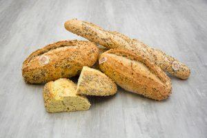 Le pain bio céréales certifié ecocert - Fabrication Briogel - Briogel