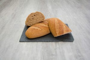 Le pain complet précuit Briogel - l'essentiel de votre offre boulangère - Briogel