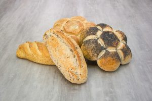 Diversifiez votre offre boulangerie avec les pains céréales précuits Briogel