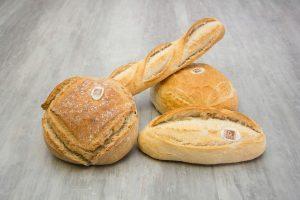 Le bon pain nature bio Briogel - votre allié santé sous toutes ses formes