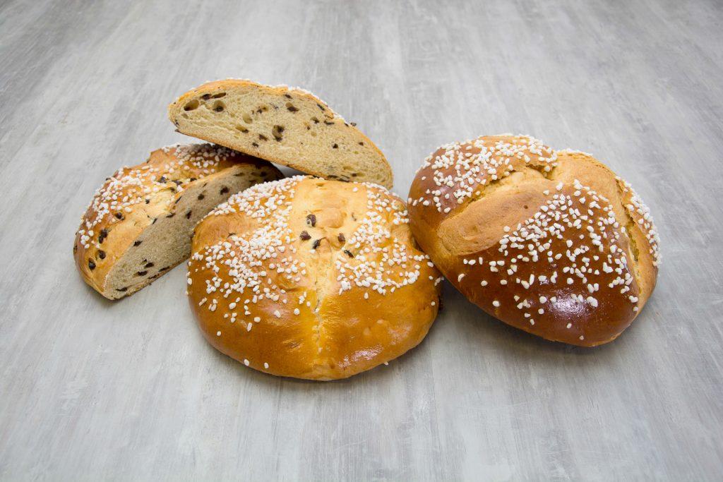 Les brioches surgelées Briogel - les produits boulangers de référence par Briogel